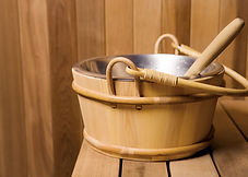 sauna la baule