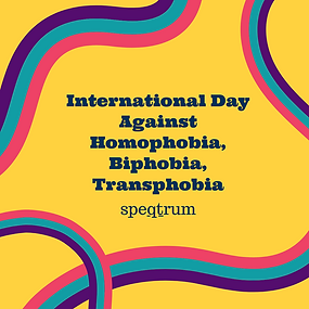 International Day Against Homophobia, Bi