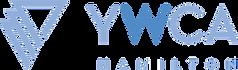 YWCA Hamilton logo.