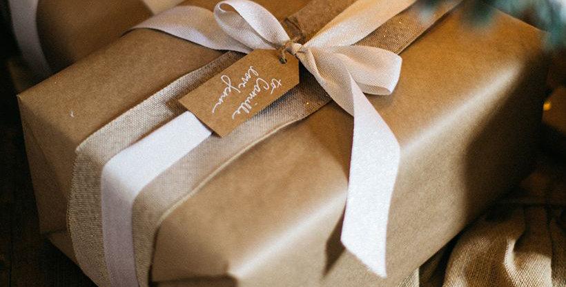 Gift Wrap - Custom
