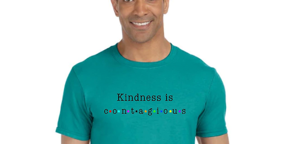 Kindness is contagious Tshirt