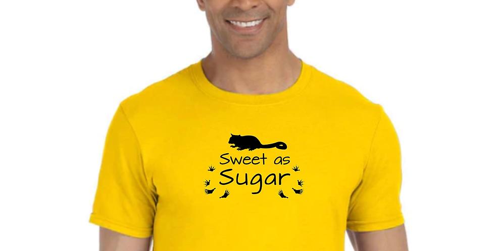Sweet as Sugar Tshirt