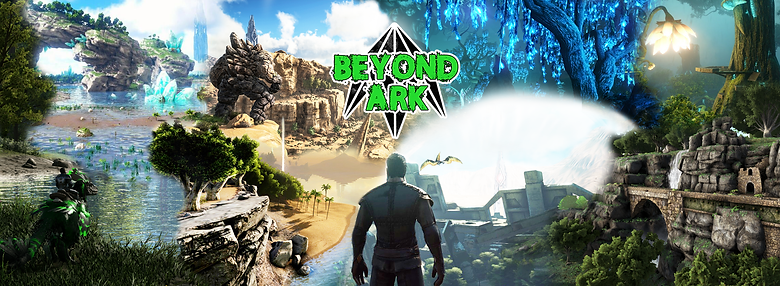Beyond Ark Story Maps All maps banner.pn