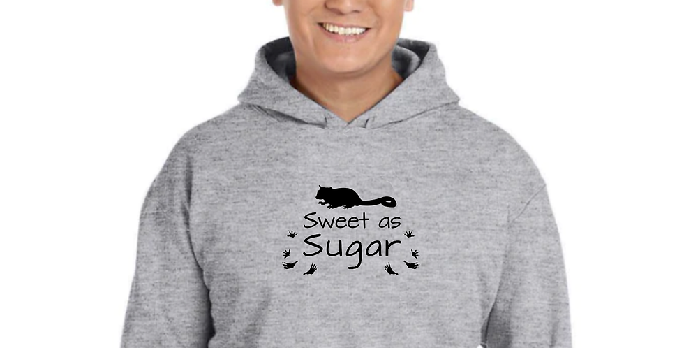 Sweet as Sugar Hoodie