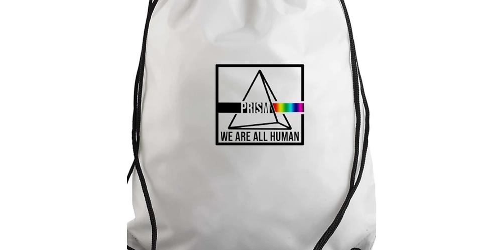 Prism Drawstring Bag