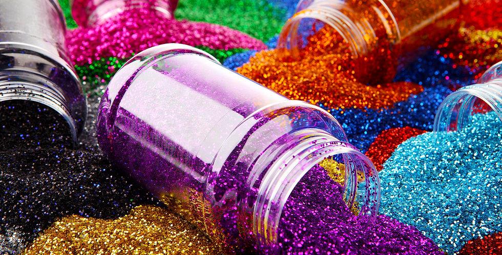 Add Glitter