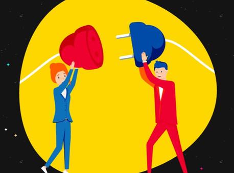 How do I become an influencer executive?
