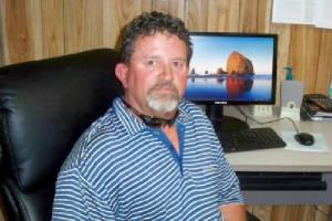 Randy Williams
