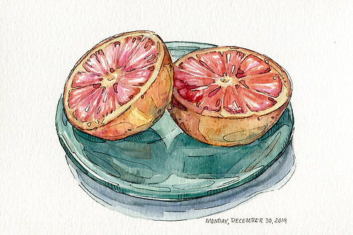 Grapefruit (Original)