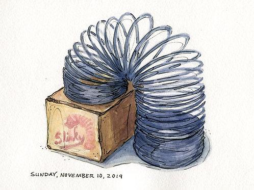 Slinky (Original)