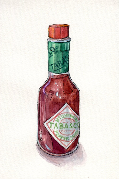 Tabasco (Original)
