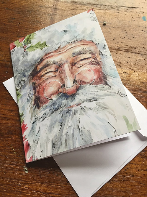 St. Nick - Cards