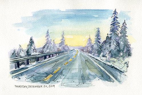 Country Roads (Original)
