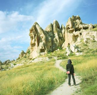 カッパドキア草原と岩3_9_21 のコピー.jpg