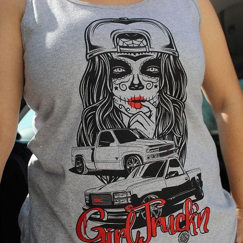 OBS Girl- Tank