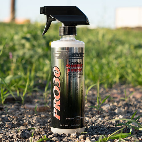 Pro 30 Shine Lock Ceramic Spray Coating