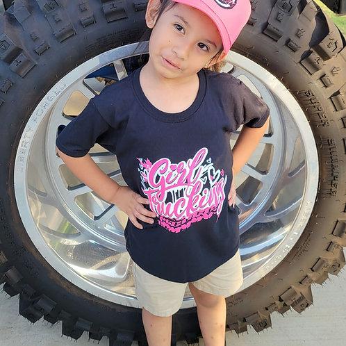 Girl Trucking-Youth