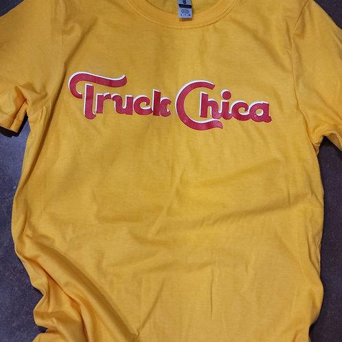 Truck Chica