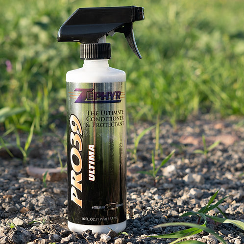 Pro 39 Ultima Conditioner and Protectant Dressing