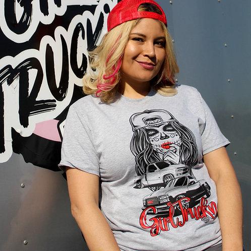 OBS Girl- Tshirt