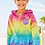 Thumbnail: Rainbow Hoodie-Youth