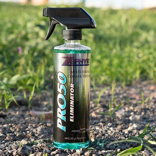 Pro 50 Eliminator Water Spot Remover