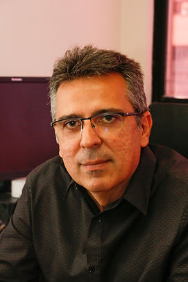 Luiz Alberto Sabóia