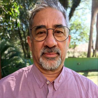 Marcos Borba
