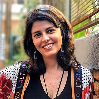 Mariana Neubern de Souza Almeida