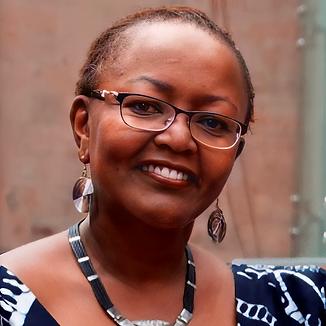 Janet Macharia