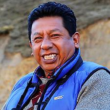 Constantino Aucca Chutas