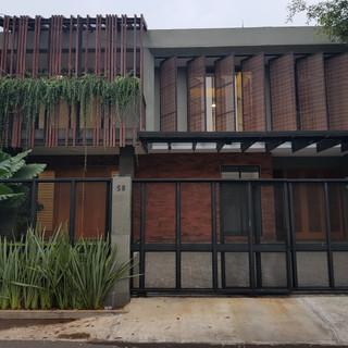 Haji Saidi House
