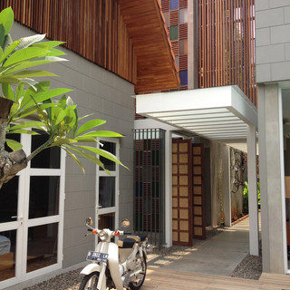 Kenanga House