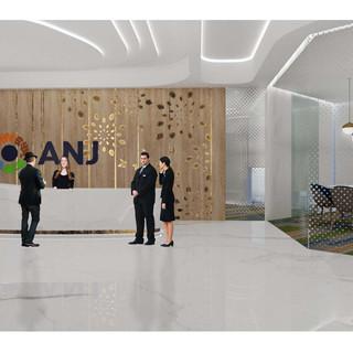 ANJ Office