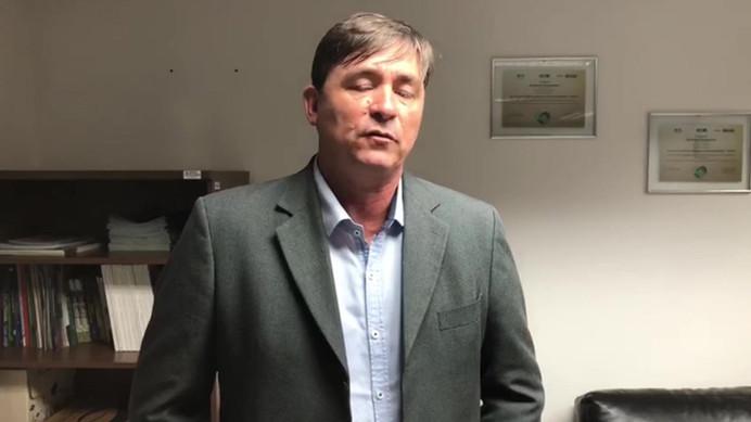 José Bertotti
