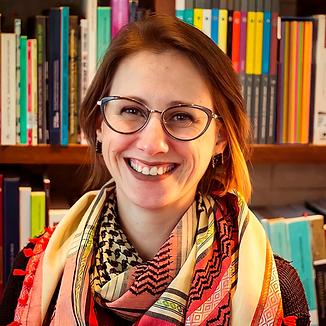 Daniela Rosendo
