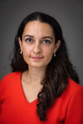 Shara Mohtadi