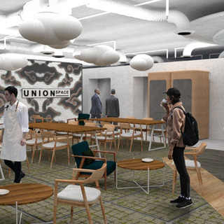 Union Space Coworking