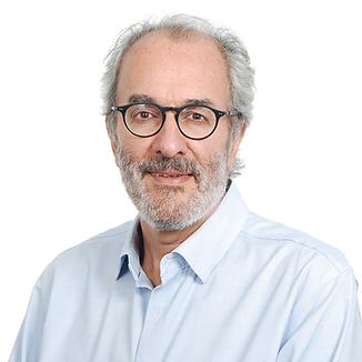 Jorge Abrahão