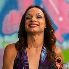 Andréa Brazil