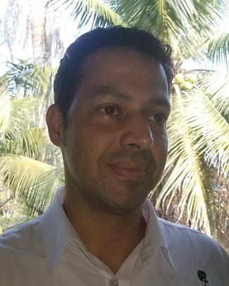 Carlos Koury