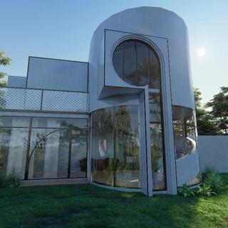 Idan House