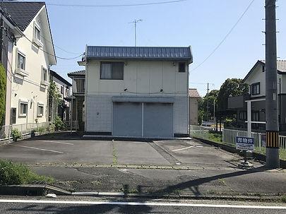 物件画像:店舗付住宅/北方町天狗堂1丁目
