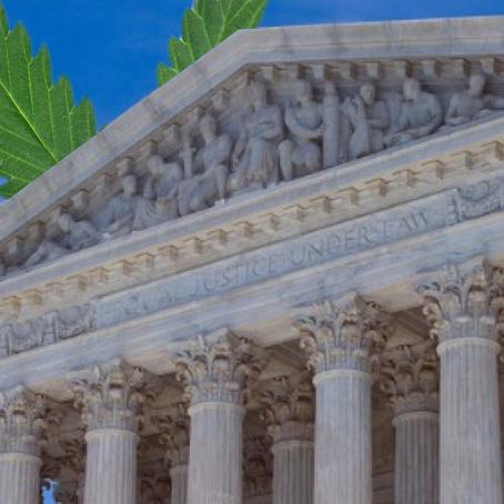 Cannabis Decriminalization Legislation Passes in House