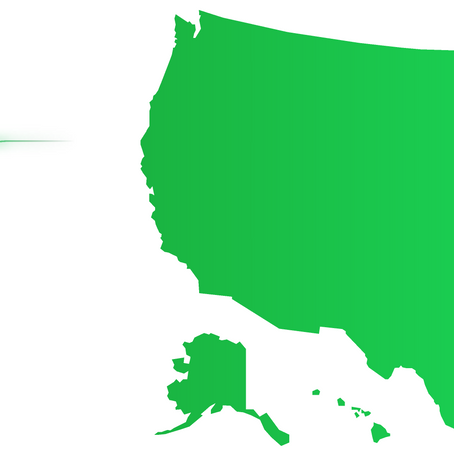 Cannabis Decriminalization: Why So Many States Have Done It (Or Are Going To)