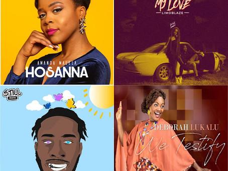 New Generation playlist