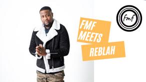 FMF meets Reblah