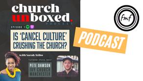Church Unboxed with Sarah Téibo