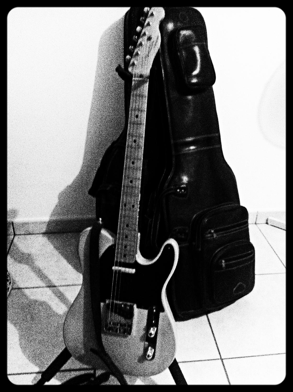 Fender Tele 52