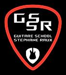 GSSR Guitare School Stephane Raux